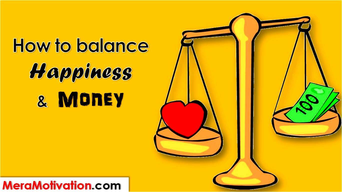money and happiness In the real world there certainly is a relationship between salary/income and happiness however, what is that ideal amount of money which can make your life happier forever.